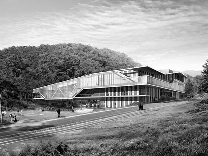 Samsung Thales Yongin R&D Center