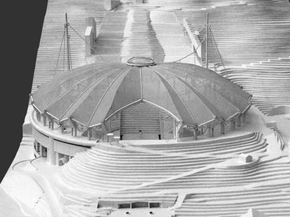 Innsbruck Bergigel Stadium Project