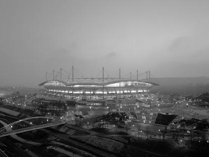 2002 Seoul Worldcup Stadium