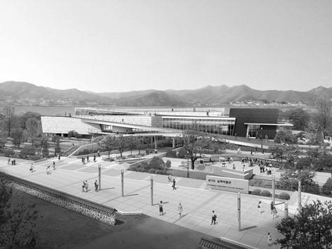 Gyeonggido Museum of Silhak