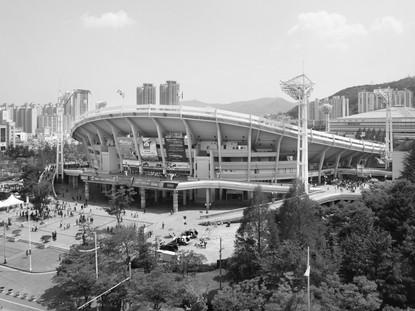 Busan Sajik Baseball Stadium