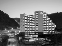 Park Roche Jeongseon