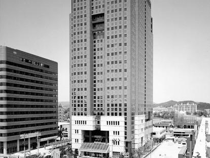 Donga Venture Tower