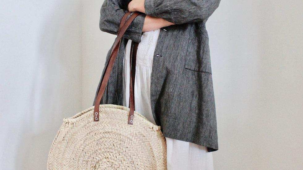Dunya Basket Bag