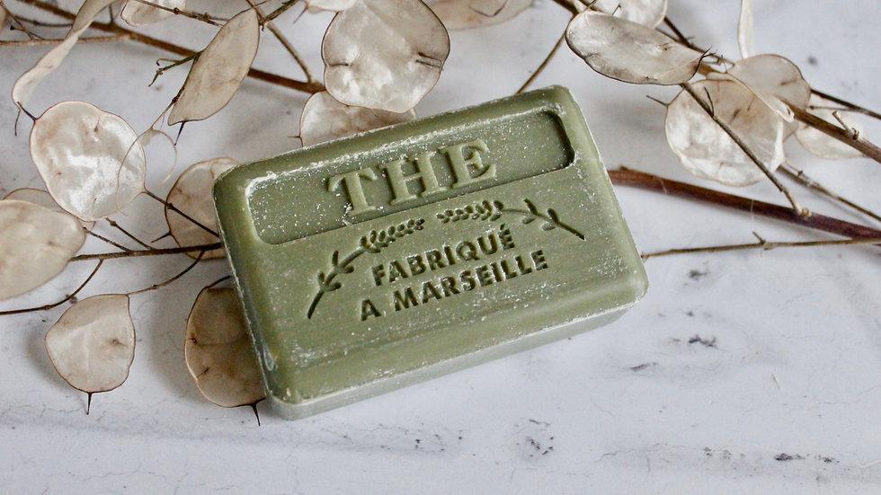 Tea Soap & Travel Bag