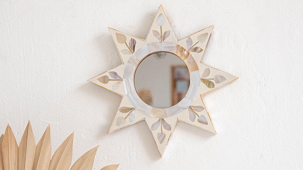 Sirma Starburst Mirror