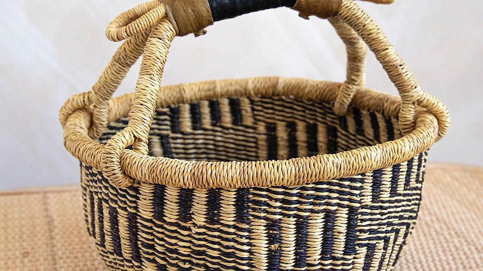 Check Basket