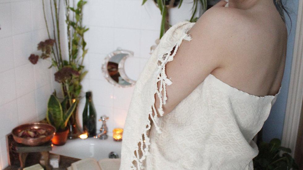 Natural Hammam Towel
