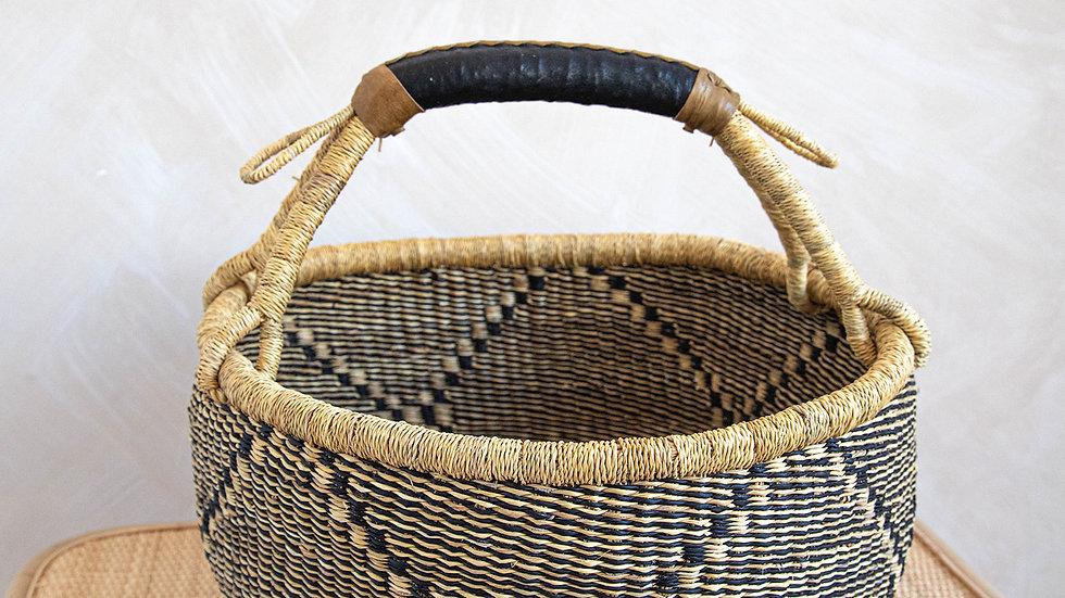 Cross Bolga Basket