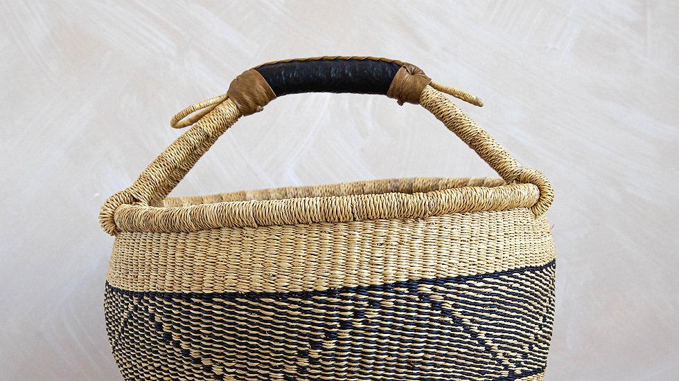 Wide Band Basket