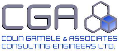 CGA Consulting Engineers Ltd