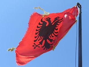Albanian flag.JPG