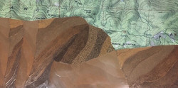Moscow Mountain Sediment