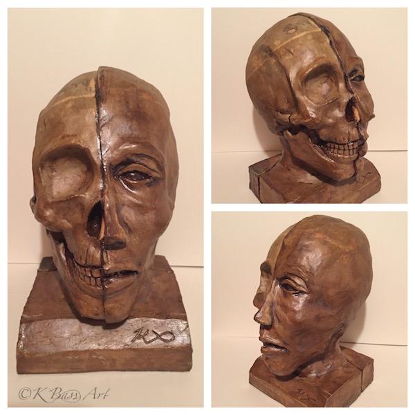 Skull Bust