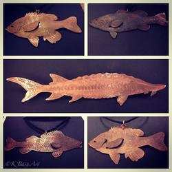Fish Jewelry II