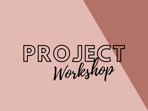 PROJECT TUTORIAL