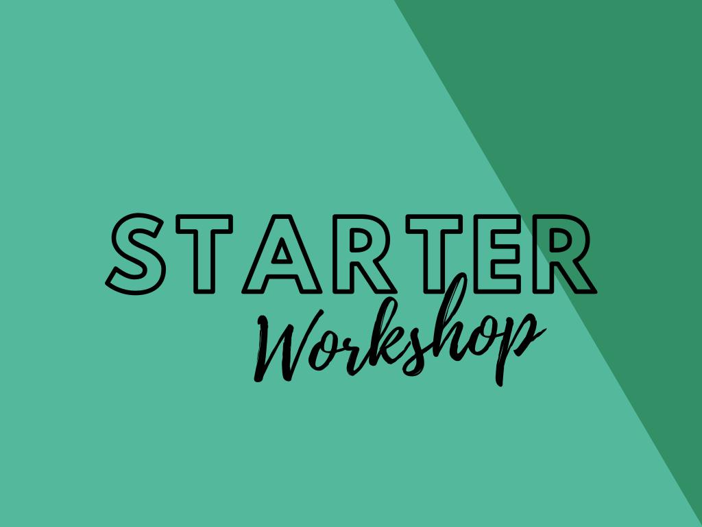 START2CRICUT - Maker(s) & Explore(s)
