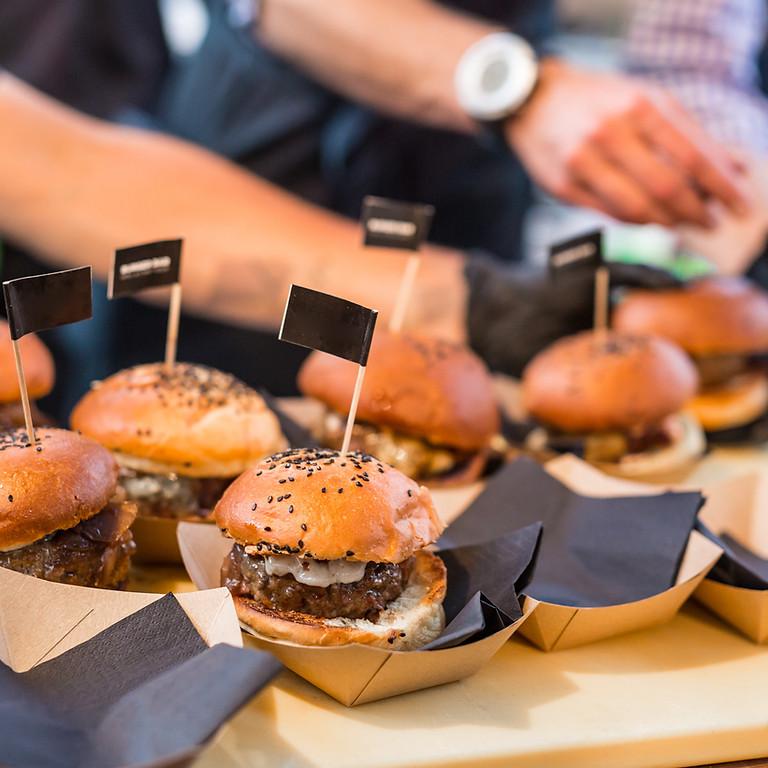SAMPLE - Pop Up Burgers