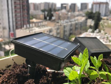 למה בתים ירוקים זה העתיד
