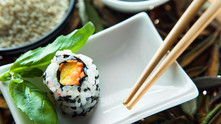 What Do You Need to Make Sushi at Home?   Random Thoughts