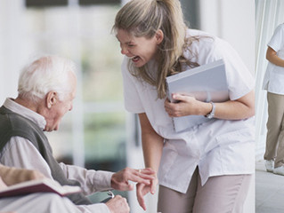 Professional live in care, hourly and respite care services.