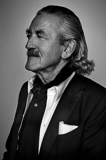 Dieter Meier / Yello