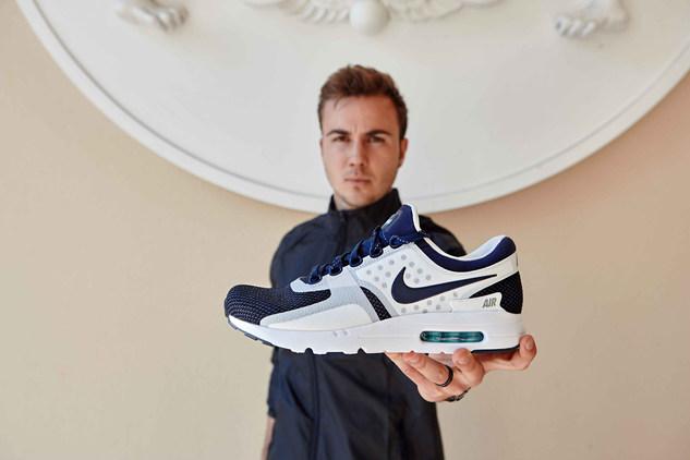 Mario Götze for Nike