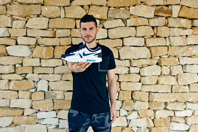 Kevin Volland for  Nike