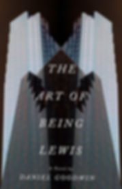 Art of Being Lewis, The