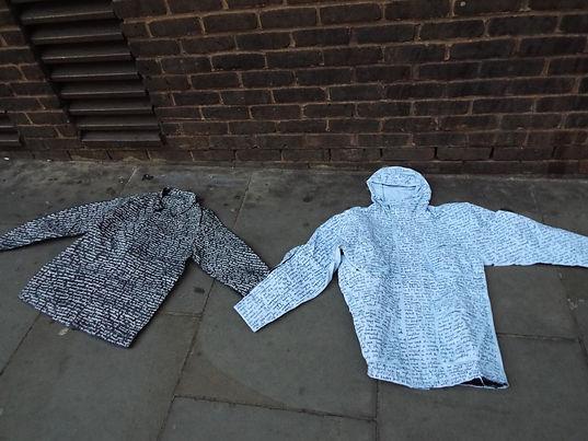 happy jackets, 2019
