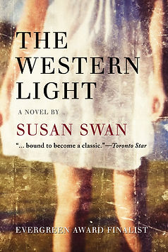 Western Light, The