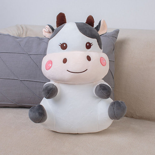 "Мягкая игрушка ""Корова"""
