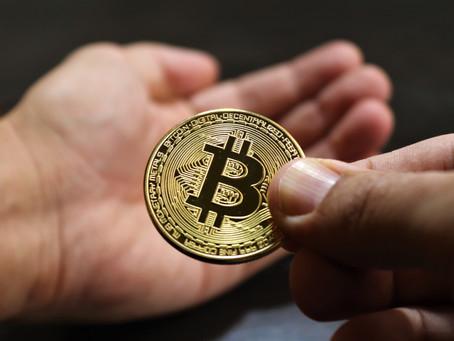 Ymmärrä ja omista bitcoinia osa 1