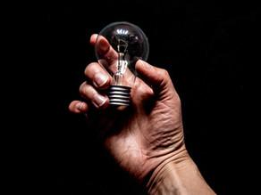 Hanki parempia ideoita ja vaurastu