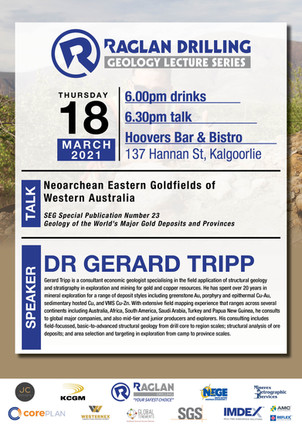 Raglan Drilling Geology Lecture Series_G