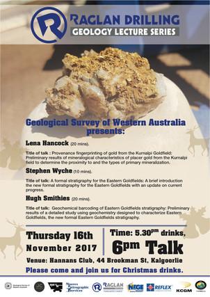 Raglan Drilling Geology Lecture Series_1