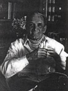 John de Abate Jimenez