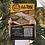 "Thumbnail: Full Custom QR Code Poster Menu Design Size 24""x36"""