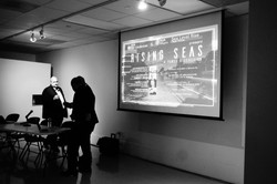 Rising Seas Symposium 2017