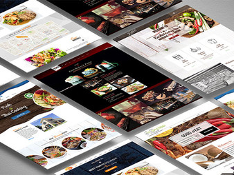 Top Things to Include When Designing a Custom Web Design for Your Restaurant