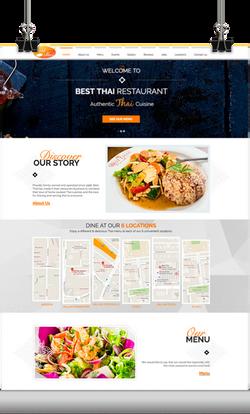 Best Thai Website