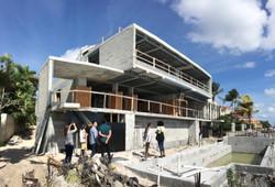 Strang - Bass Residence 2015