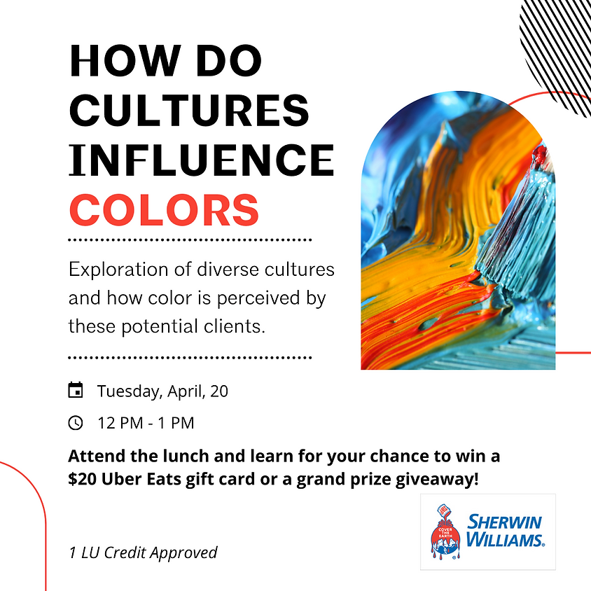 How Do Cultures Influence Colors