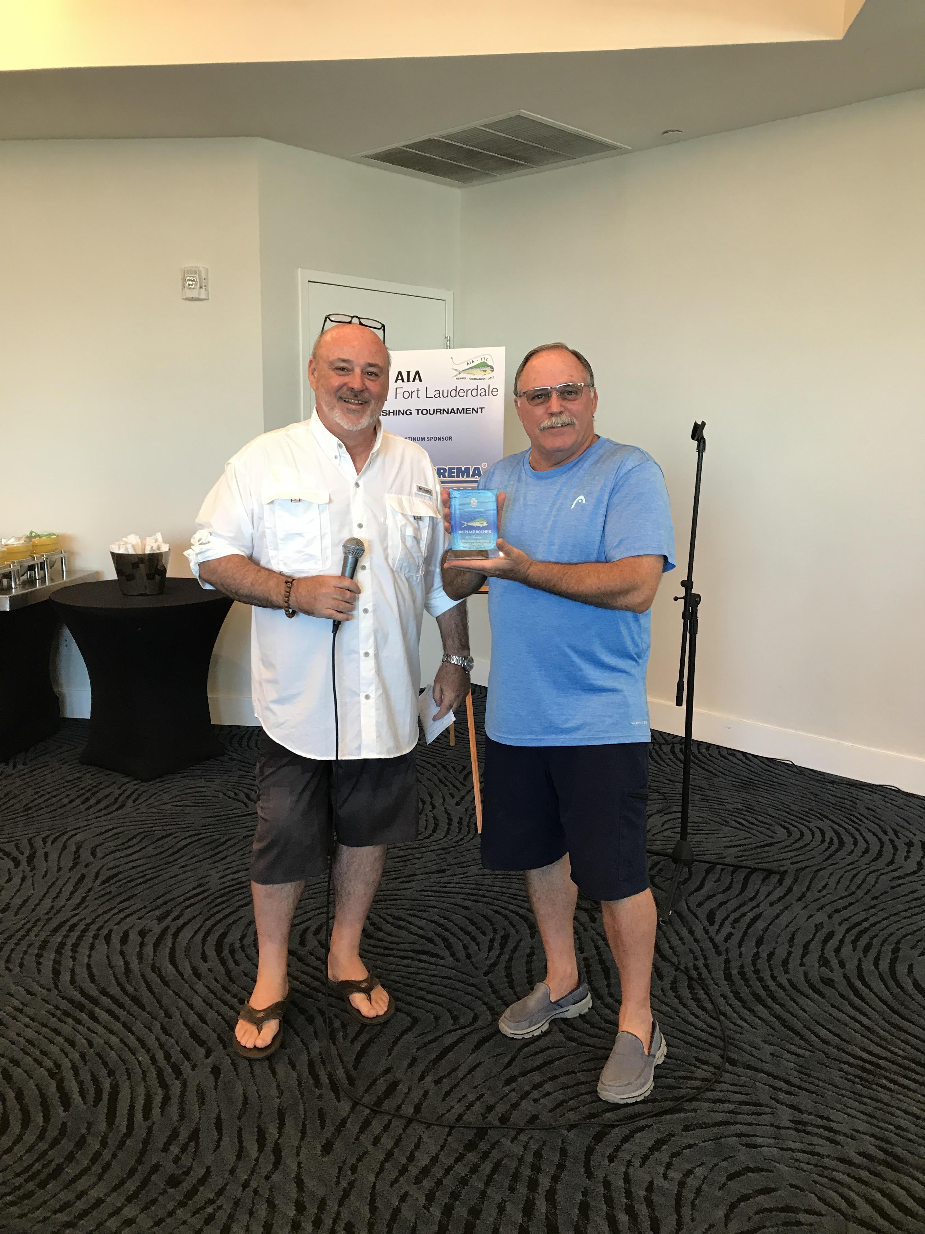 AIA FTL Fishing Tourny 2017