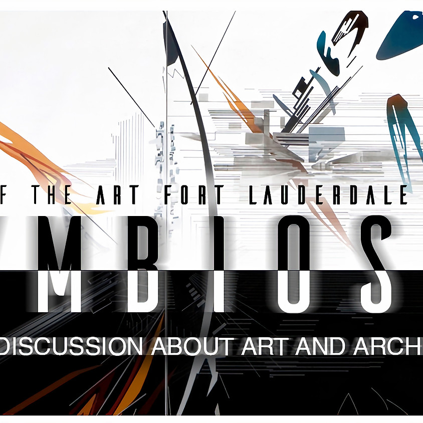 Symbiosis: The Intersection of Art and Architecture