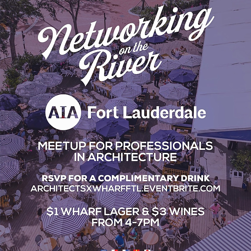 Networking on the River