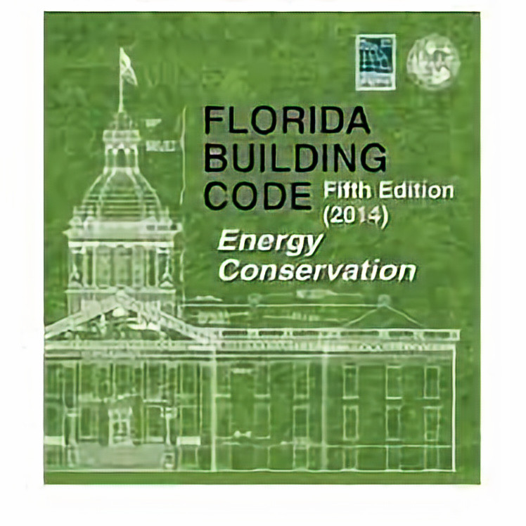 Florida Building Code Fifth Edition (2014) Energy Conservation Outline.