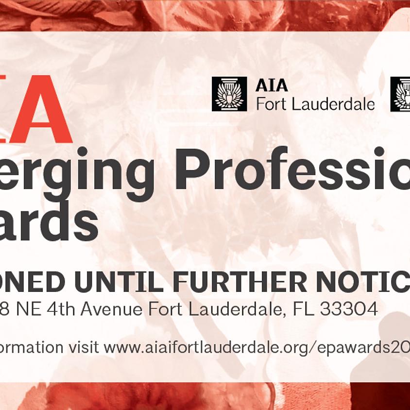 Emerging Professional Awards