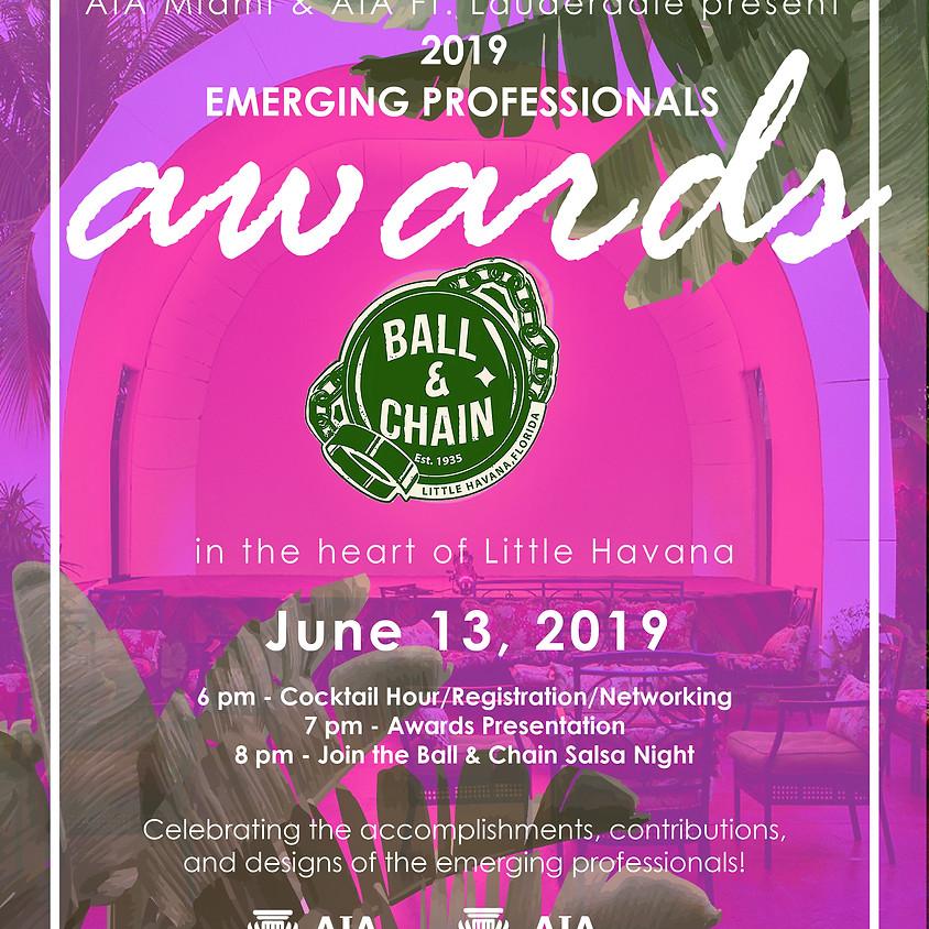Emerging Professionals Awards