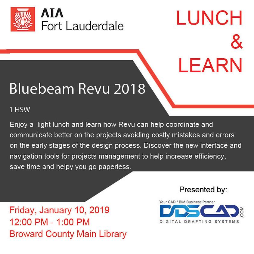 Bluebeam Revu 2018